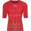 Compressport On/Off Multisport Løbe T-shirt Herrer rød